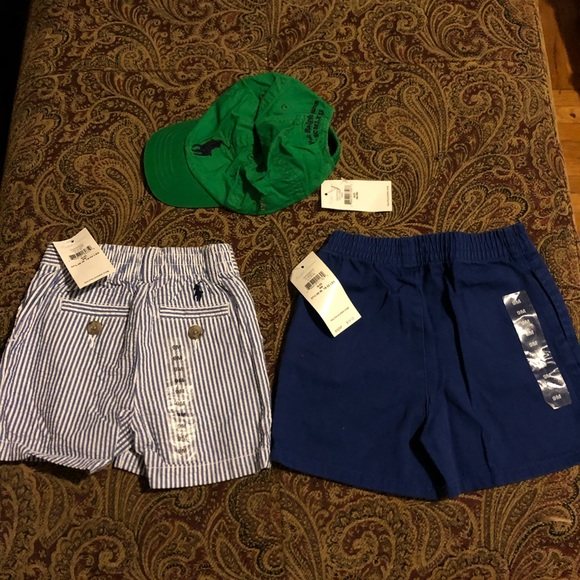 Polo by Ralph Lauren Other - 💯 AUTHENTIC RALPH LAUREN POLO